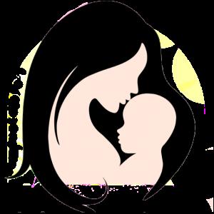 Wonder Mom Logo