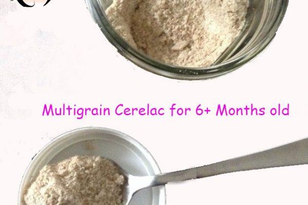 Multigrain Cerelac Powder