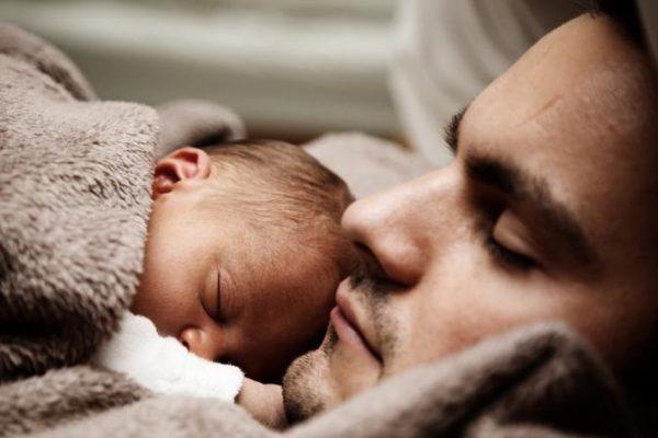 Importance of Father Child bond