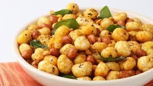 Navratri Special – Roasted Nuts Snack